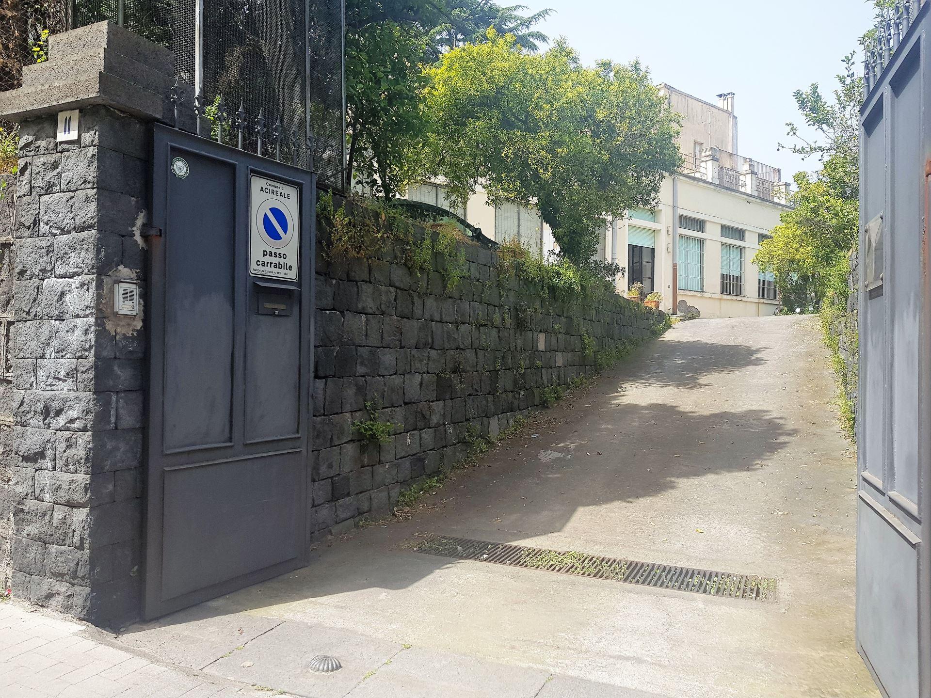 Uffici Amministrazione presso Collegio Santonoceto