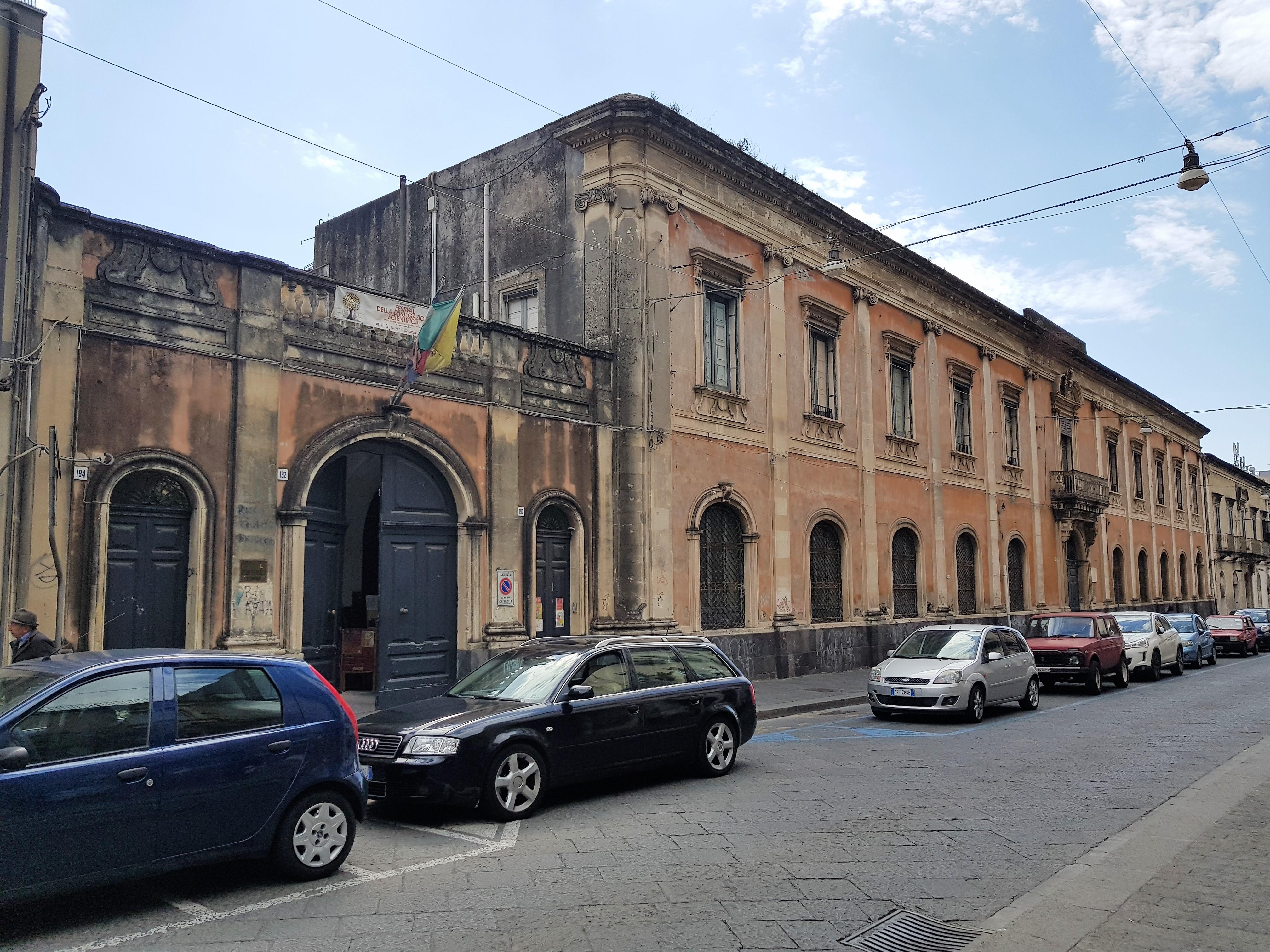 ex O.P. Collegio Santonoceto